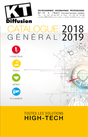 catalogue KT Diffusion