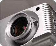 Configurateur de lampes de vidéoprojecteurs
